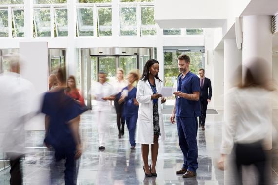Optimizing Physician Engagement