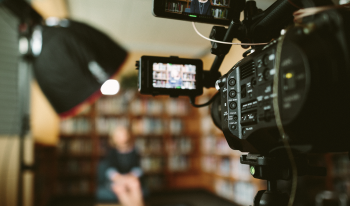 Video as an Engagement and Stewardship Strategy
