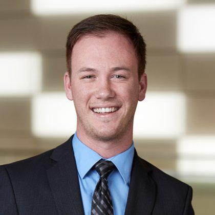 Caleb Dutzer Portrait