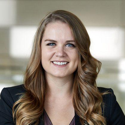 Lauren Carson Portrait