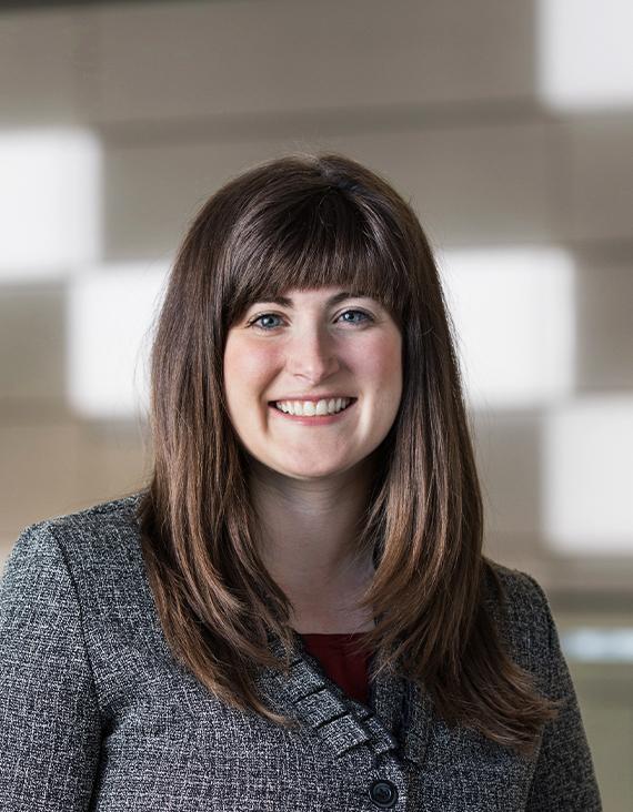 Lauren Laur Portrait