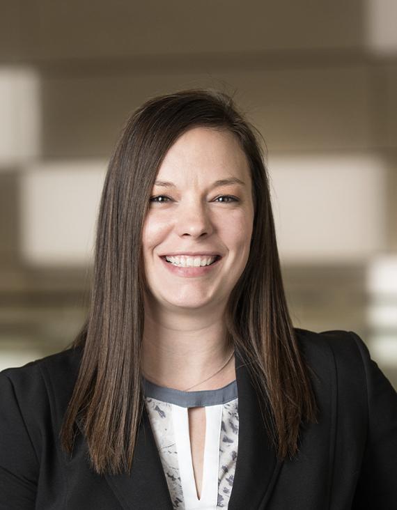 Shannon Simonson Portrait