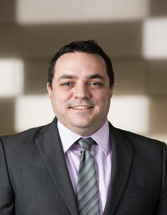 Ven Batista-Pedro Portrait