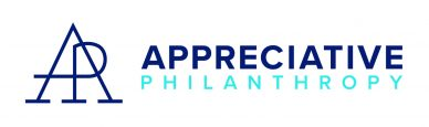 Appreciative Philanthropy Logo ColorOnWhite
