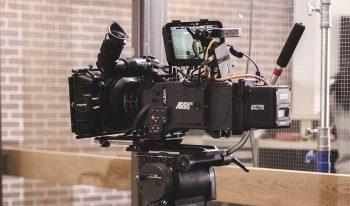 16x9 AR 2020 Unsplash VideoProduction