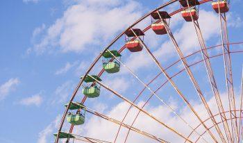 Flywheel of Fear