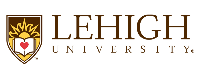 Logo Lehigh University